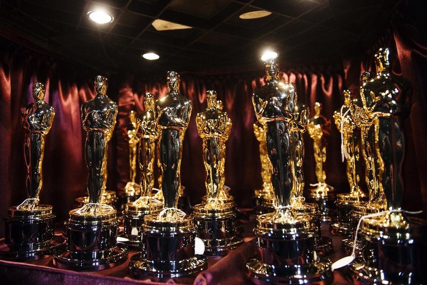 Оскары