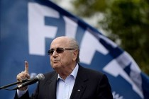 Йозеф Зепп Блаттер президент ФИФА